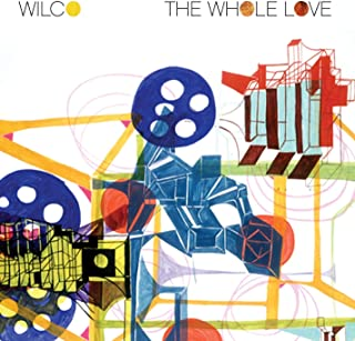 WHOLE LOVE (2CD/DELUXE)