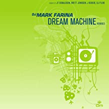 Dream Machine Remixes
