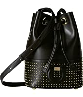 Salvatore Ferragamo - City Bucket Crossbody Bag