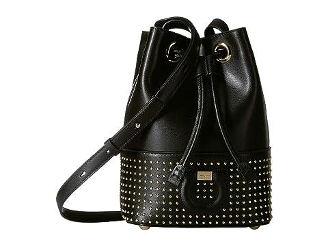 Salvatore Ferragamo City Bucket Crossbody Bag