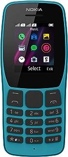 Nokia 110 Blue Dual Sim