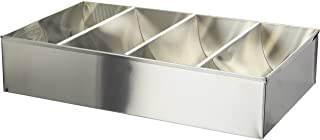 Best commercial flatware storage Reviews