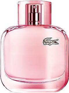 Lacoste Eau de Lacoste L.12.12 Pour Elle Sparkling Eau de Toilette Spray for Women 90 ml, 90 ml