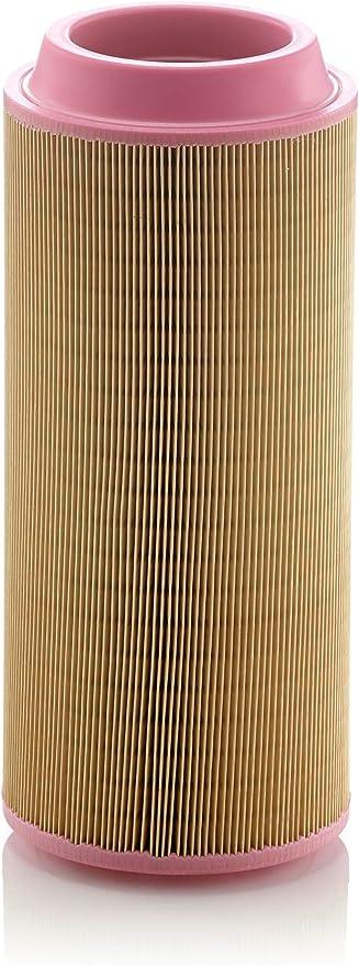 Original Mann Filter Luftfilter C 16 400 Für Nutzfahrzeuge Auto