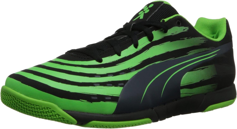 PUMA Men's Trovan Lite Soccer shoes