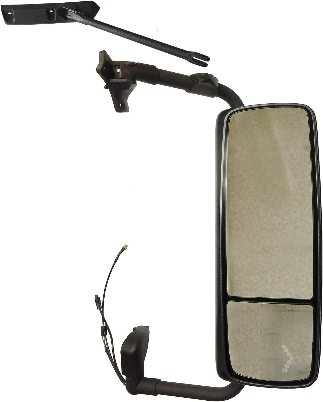 PetaParts PBP 35-063 スーパーSALE セール期間限定 Volvo VNL Door Bracket with 期間限定の激安セール Arm Pow Mirror
