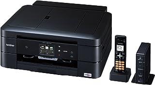 (旧モデル) brother プリンター A4 インクジェット複合機 MFC-J907DN FAX/子機1台付き/両面印刷/無線LAN/ADF