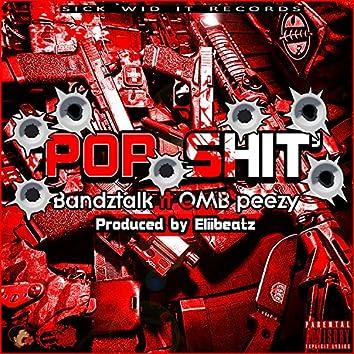 Pop Shit (feat. OMB Peezy)