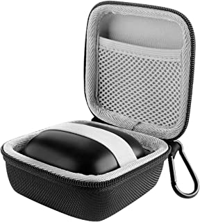 LTGEM EVA Hard Case for Powerbeats Pro Totally Wireless Earphones Travel Protective Carrying Storage Bag