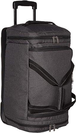 "Downtown Travel 22"" Rolling Duffel Bag"