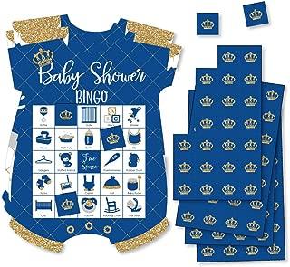 baby bingo pictures