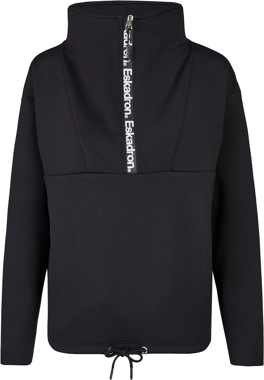 Eskadron Tech-Jersey Shirt FILI Black Equestrian.Fanatics