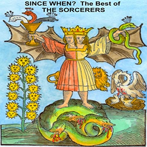 Symbols On the Western Edge by The Sorcerers on Amazon Music