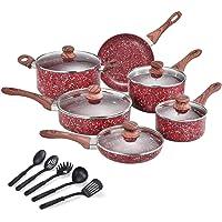 Deals on Koch systeme CS CSK Nonstick Cookware Set
