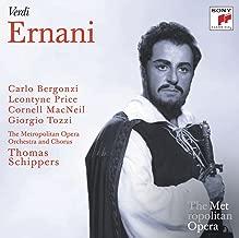 Verdi: Ernani Metropolitan Opera