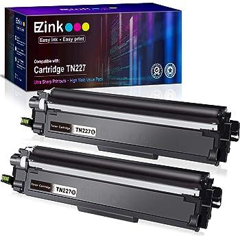 500g//Bag,1 Pack No-name Black Refill Laser Printer Toner Powder Kit for Brother MFC-2740DW MFC-2700 MFC-2703 MFC-2720 MFC-2740 MFC-L2700 MFC-L2703 Laser Printer