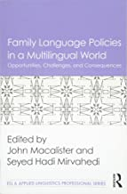 Best family language policy Reviews