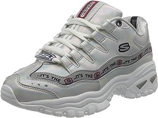 Skechers Women's Energy-Steel Wave Sneakers