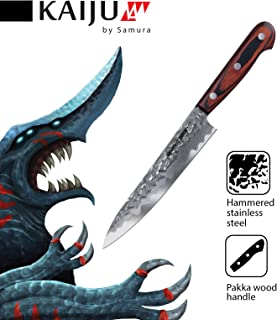 Samura KAIJU Profesional Japonés Cuchillo de uso general 6.0