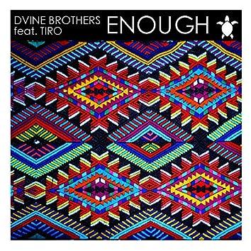 Enough (Ritual Mix)