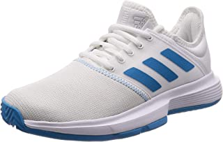adidas game court women's tennis shoes