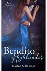 Bendito Highlander : Serie Danvers #2 (Spanish Edition) Kindle Edition