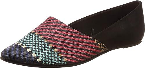 Women S Rosaline Multi Color Sneakers 6 5510398