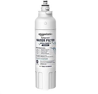 Amazon Basics Filtre à eau de rechange pour réfrigérateur LG LT800P - Filtration Standard