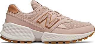 New Balance Women's 574 Sport V2 Sneakers Suede