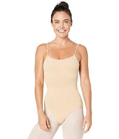 Bloch Camisole Leotard (Nude) Women
