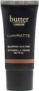 Butter London Lumimatte Blurring Skin Tint - Deep for Women 1 oz Foundation