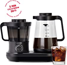 Best rapid cold brew coffee maker Reviews