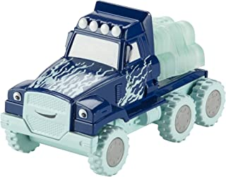 Fisher-Price Fisher Price Bob The Builder Icy Two Tone Vehicle Toy - 3 Years & Above