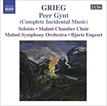 Peer Gynt, Op. 23: Act II Scene 6: I Dovregubbens hall (In the Hall of the Mountain King) (Chorus, Troll Maiden, Troll Witches, Mountain King)