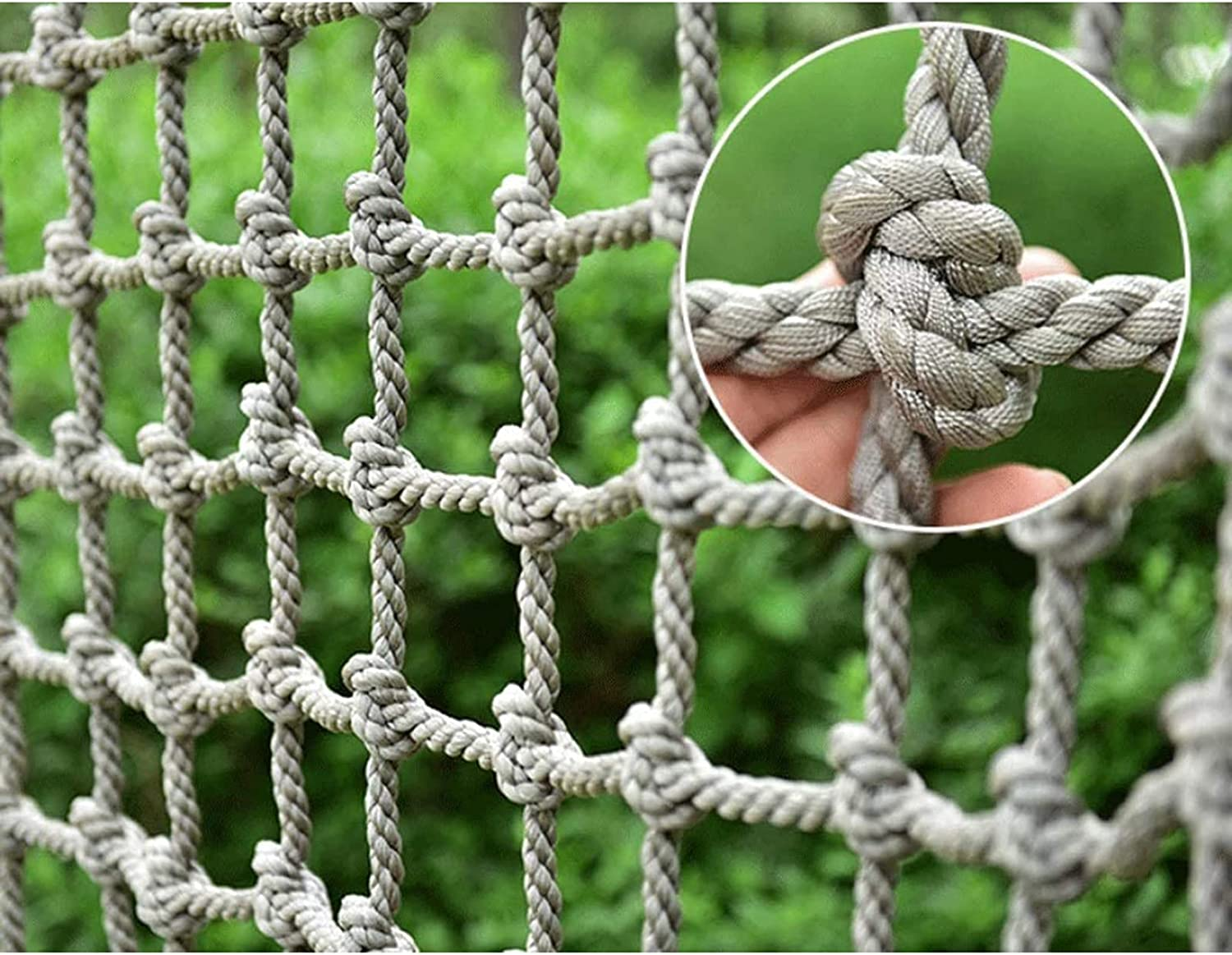 BNMY wholesale Climbing Net for Kids Safety Ladder T Truck Nets Cargo Rope Special price