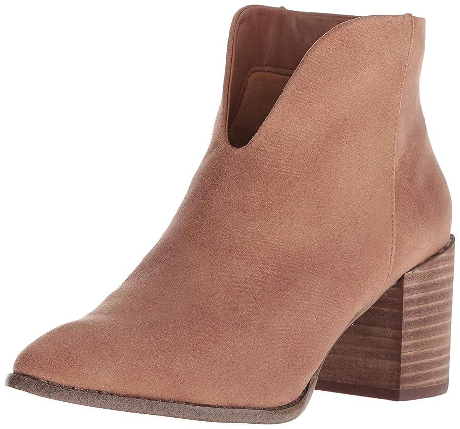 シェル預言者[Report] Women's Texas Ankle Boot [並行輸入品]