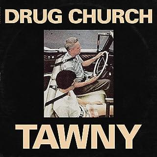 TAWNY [VINYL]