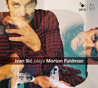 Ivan Ilic plays Morton Feldman - For Bunita Marcus