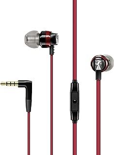 Sennheiser CX 300S Kulak İçi Kırmızı Kulaklık