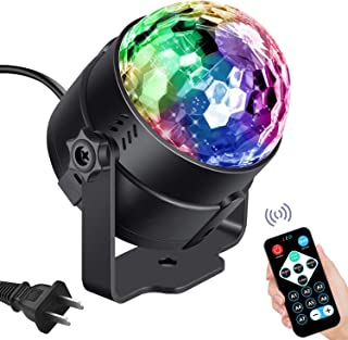 Best disco ball light Reviews