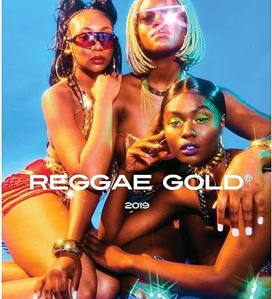Various Artists - Reggae Gold 2019 (2019) LEAK ALBUM