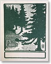 Best saturn press bookplates Reviews