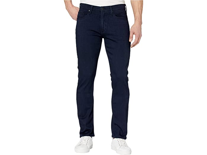 PAIGE Mens Federal Slim Straight Leg Jean