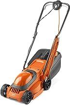 Flymo EasiMow 300R Electric Rotary Lawn Mower - 30 cm Cutting Width, 30 Litre Grass Box, Close Edge Cutting, Rear Roller, ...