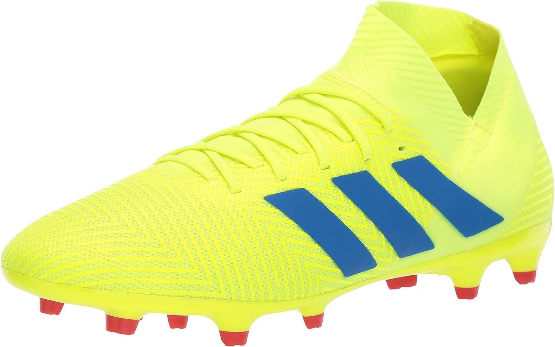 adidas Men's Nemeziz 18.3 Shoe Firm Ground Soccer Cheap mail OFFicial site order sales
