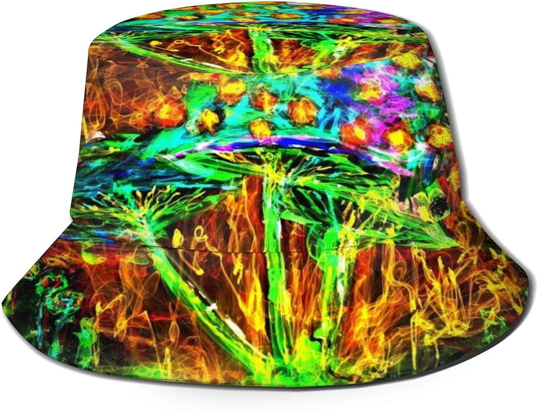 Mushroom Bucket Hat Discount is also underway Unisex Max 45% OFF Packable Fisherman Sun Summer