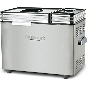 "Cuisinart CBK-200 Convection Bread Maker, 12"" x 16.5"" x 10.25"""