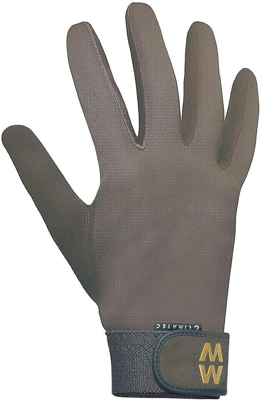 MacWet Unisex Climatec Cuff trend rank Gloves Long Super intense SALE