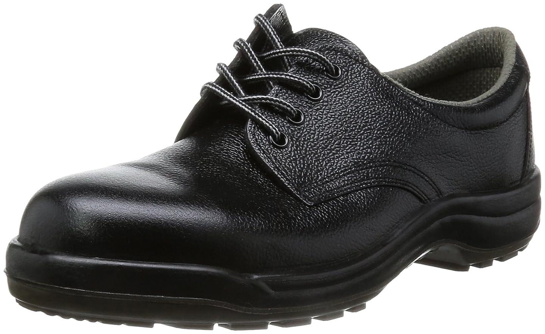 偶然の荒れ地ジム安全靴 メンズ CF110