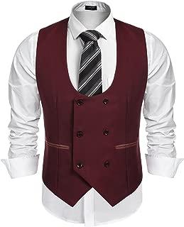 Chaleco de Vestir de Negocios ropa steampunk para Hombre